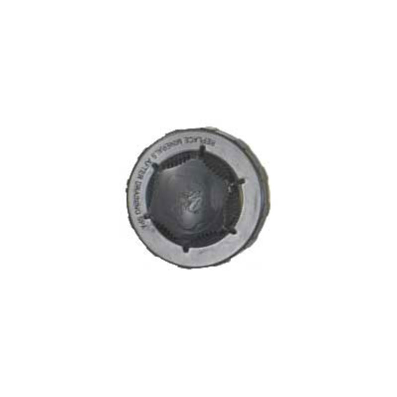 Spa Frog In-Line System Cap Graphite