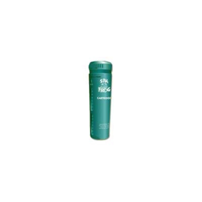 Spa Frog, Green Cartridge, Spa Frog Bromine, OEM Only,