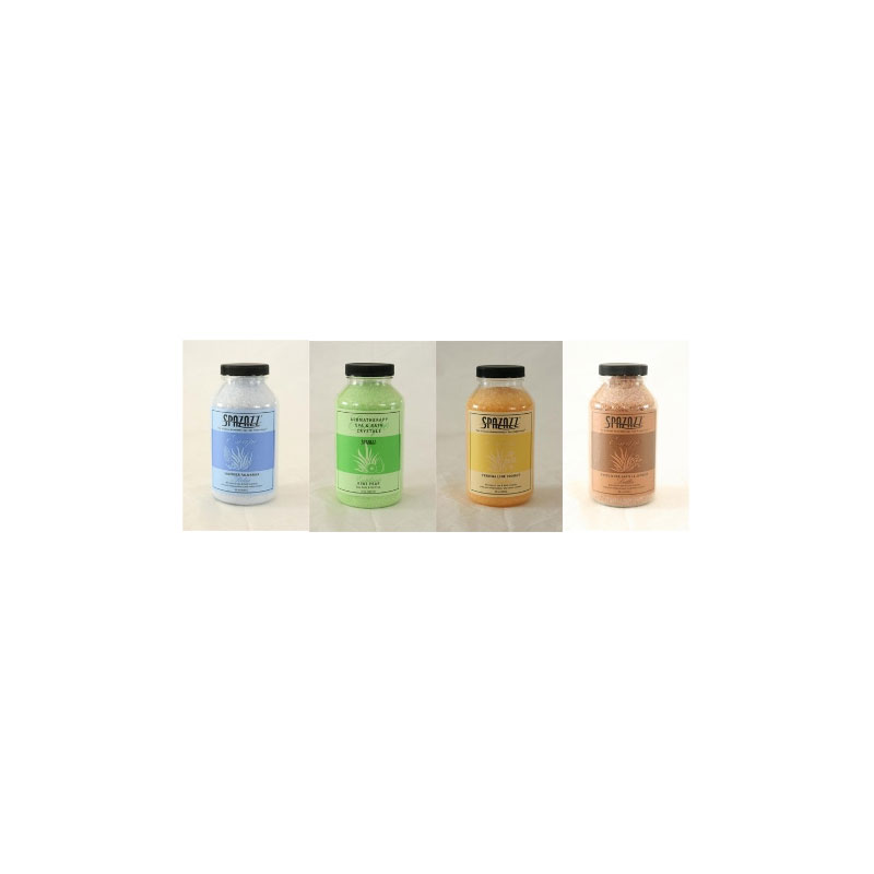 Aroma Therapy - 22oz Water Crystals 5-pack