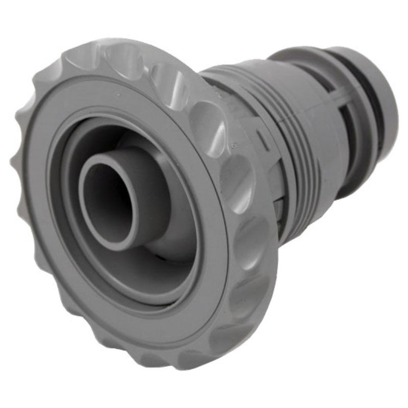 "Jet insert - Waterway 3-1/2"" Deluxe Poly Roto - Gray (#2106097)"