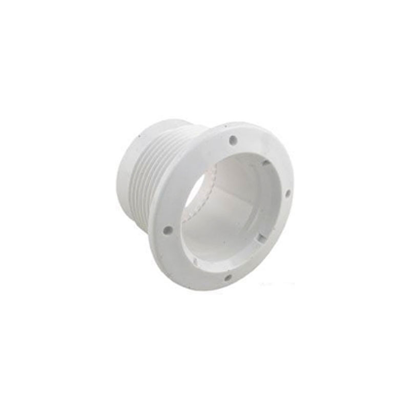 Jet Body Wallfitting - Waterway Mini Jet - White (#2151050)