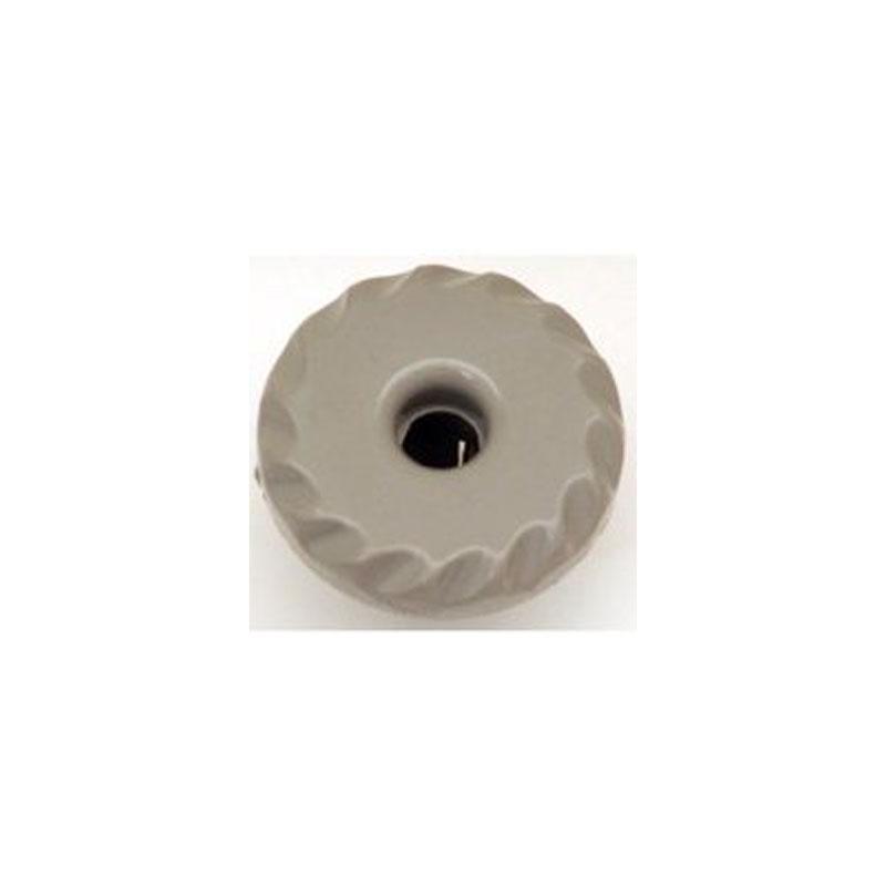 "Jet Insert - 1-5/8"" Adj. Cluster Wave Style- Gray (#2170537)"