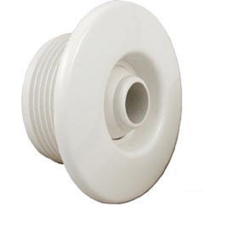 "Jet Insert - 2.5""  Mini Directional Jet - Smooth Face White (#2240050)"