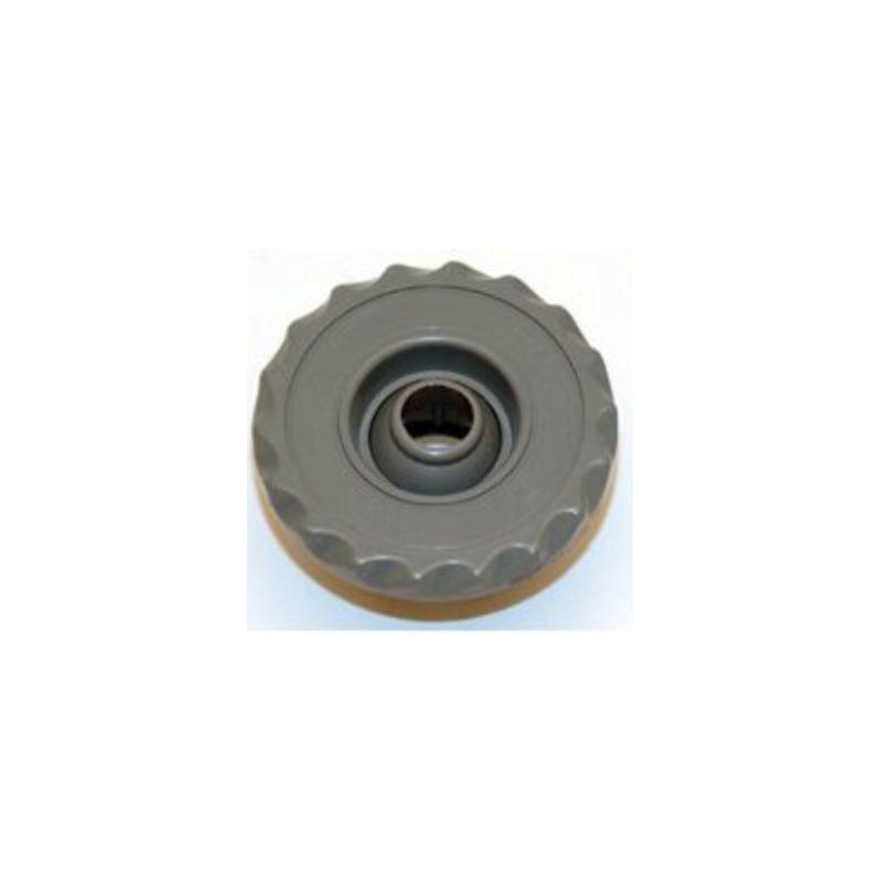 "Jet Insert - 2.5""  Mini Adjustable Directional - Gray (#2241007)"
