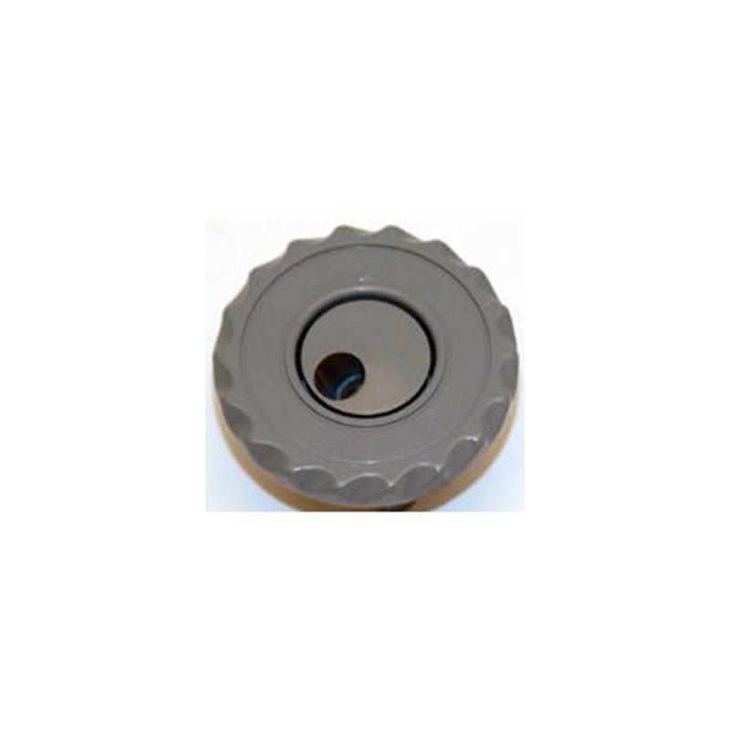 "Jet Insert - 2.5"" Mini Adjustable Whirly - Gray (#2241027)"
