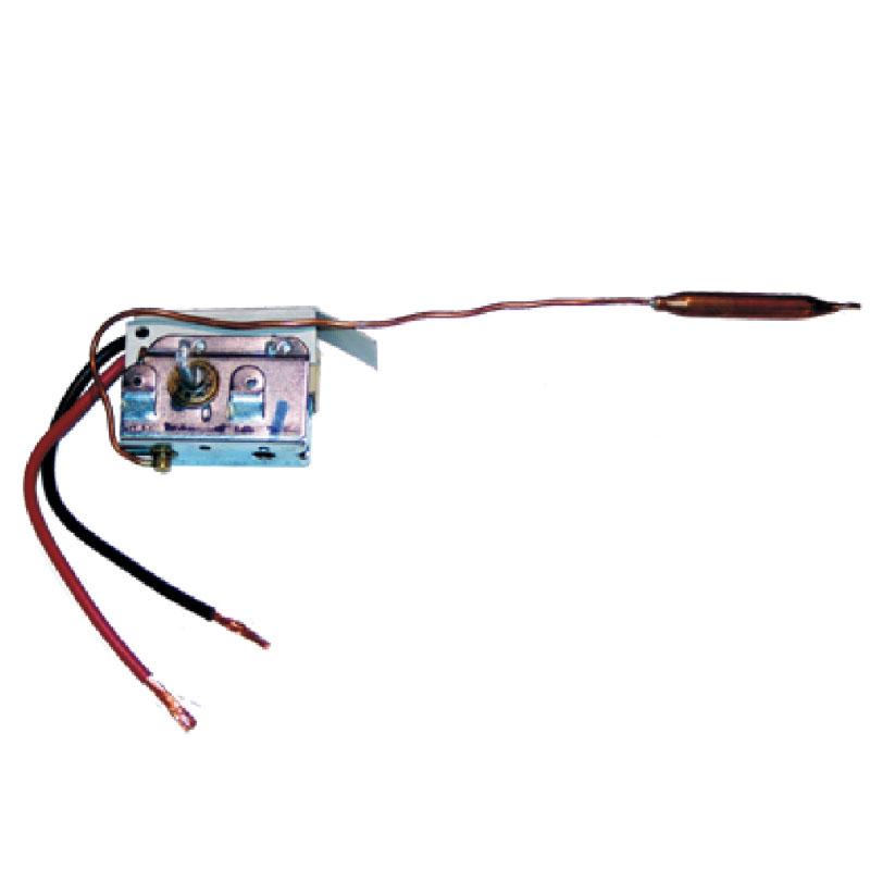 Thermostat C/1-25 w/18