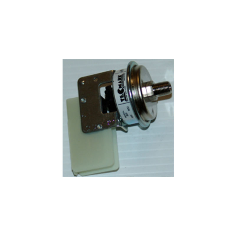 Tridelta / Tecmark, Metal Threaded Pressure Switch