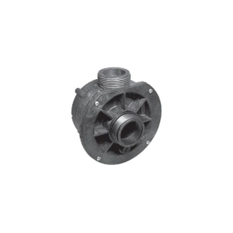 Pump Wetend - 1.5HP, 1-1/2