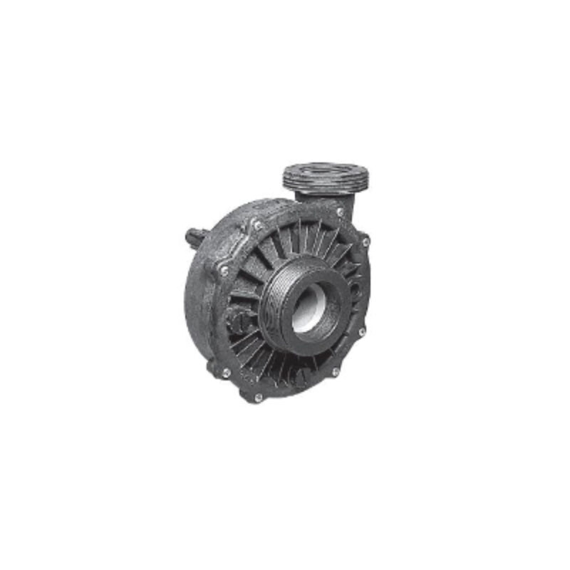 "Pump Wetend - 3HP Hi Flo, 2"" SD, 48 Frame (#3101150SD)"