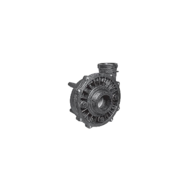 "Pump Wetend - 5HP Executive  2"" SD, 56 Frame (#3101750HS)"