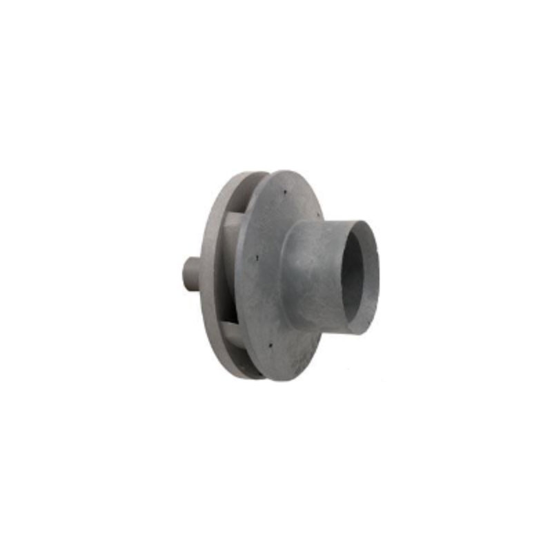 Pump Impeller - 1HP Hi-Flo Side Discharge (#3104000)