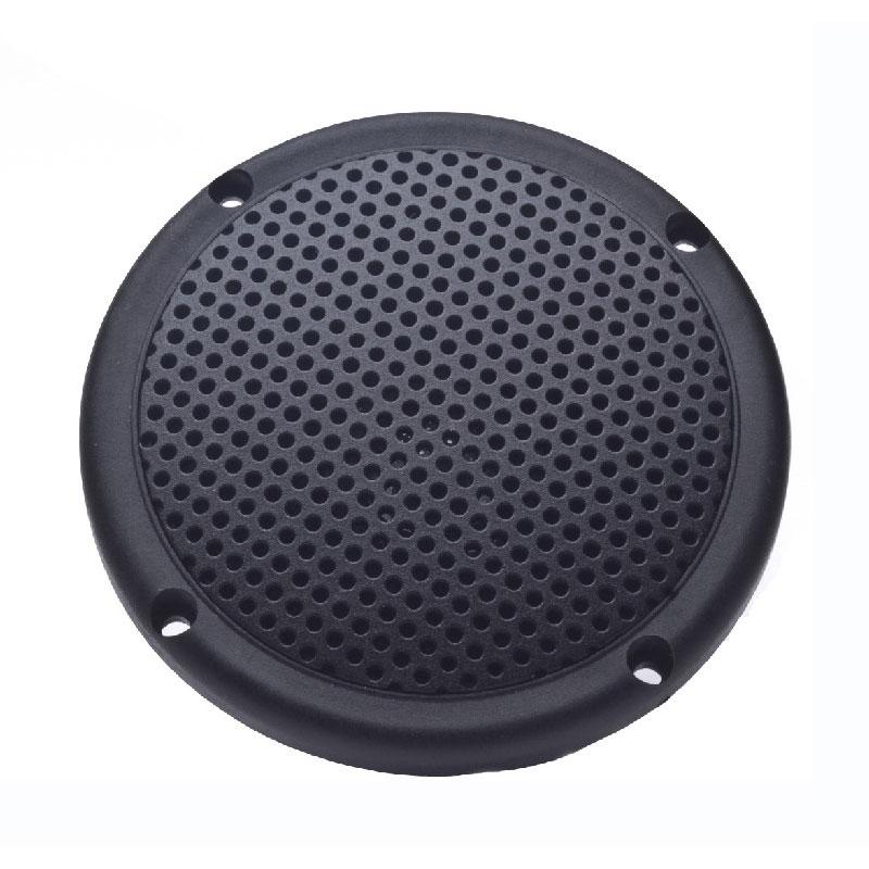 """Speaker - PQN 3.5"""" Round - Graphite (#3132)"""