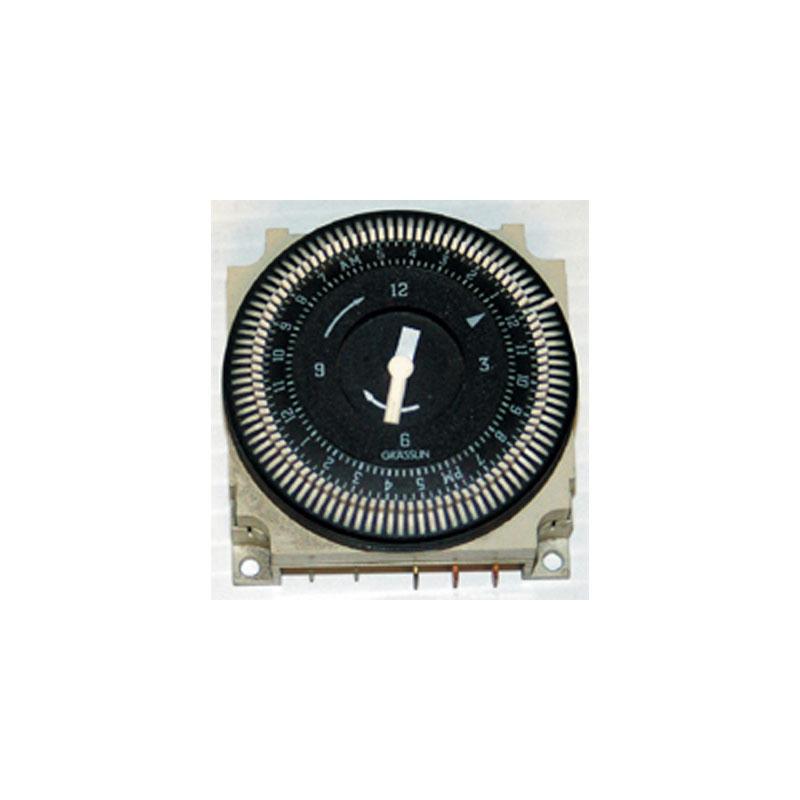 Timer 24hr 220v Grsln - 3768