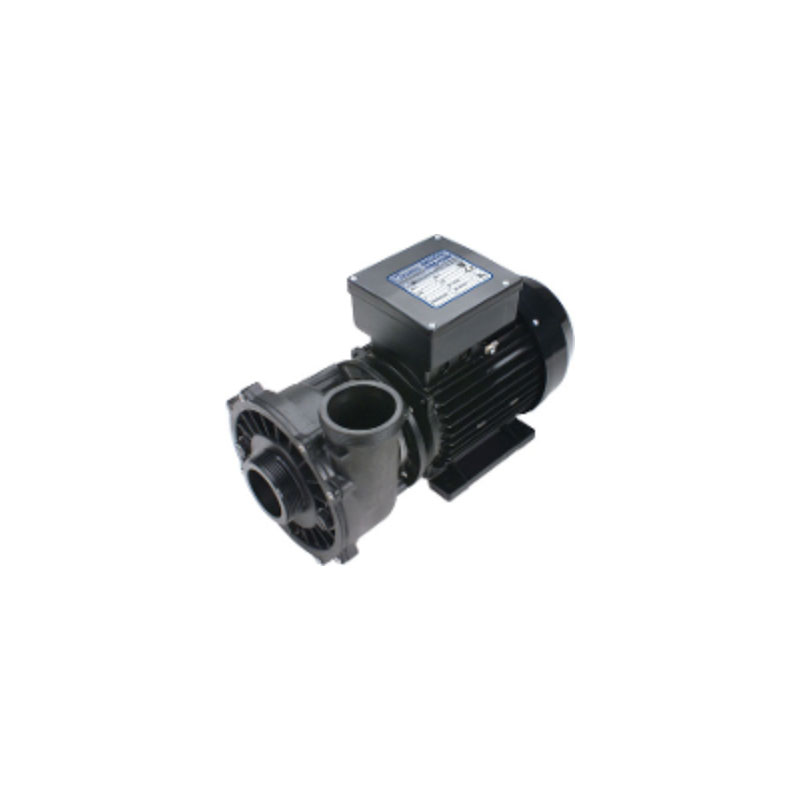 "Pump - 5HP, 230v, 50HZ,  2-Sp., w/2"" SD Wetend (#3R21050-0D)"