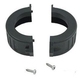 """Heater Union - 2"""" Split Nut w/ screws (#4005421)"""