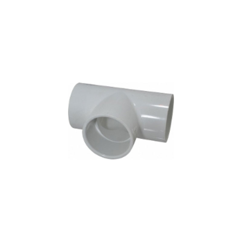 PVC Tee - 2
