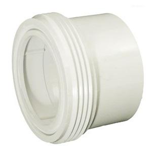 "Union Tailpiece - 2"" Buttress Thread x 2"" Slip  (#4175050)"