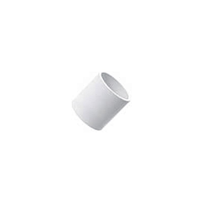 """PVC Coupling - 1.5""""  Slip X Slip"""