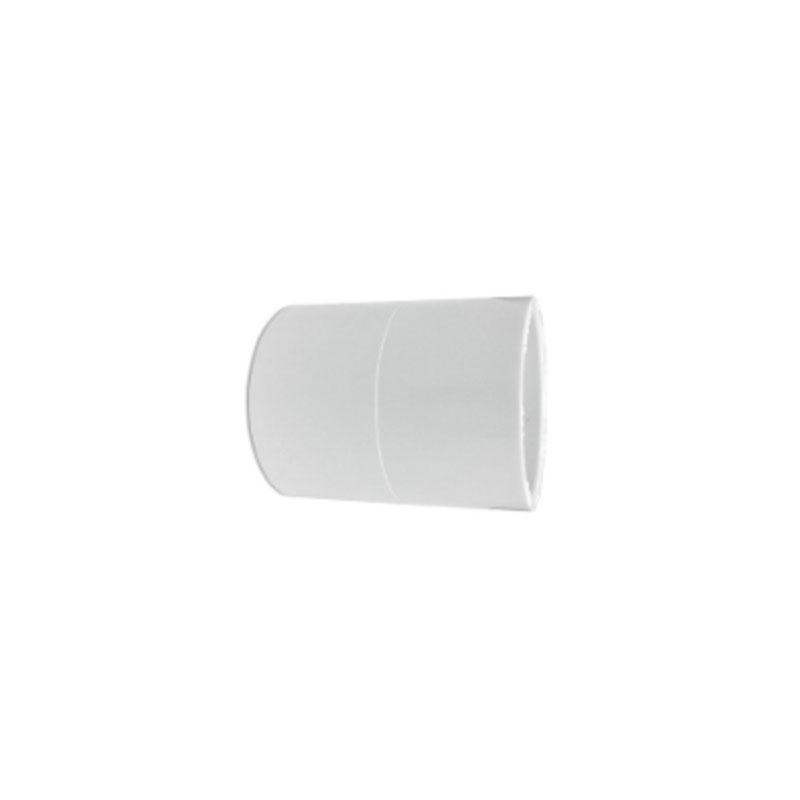 PVC Coupling - 2-1/2