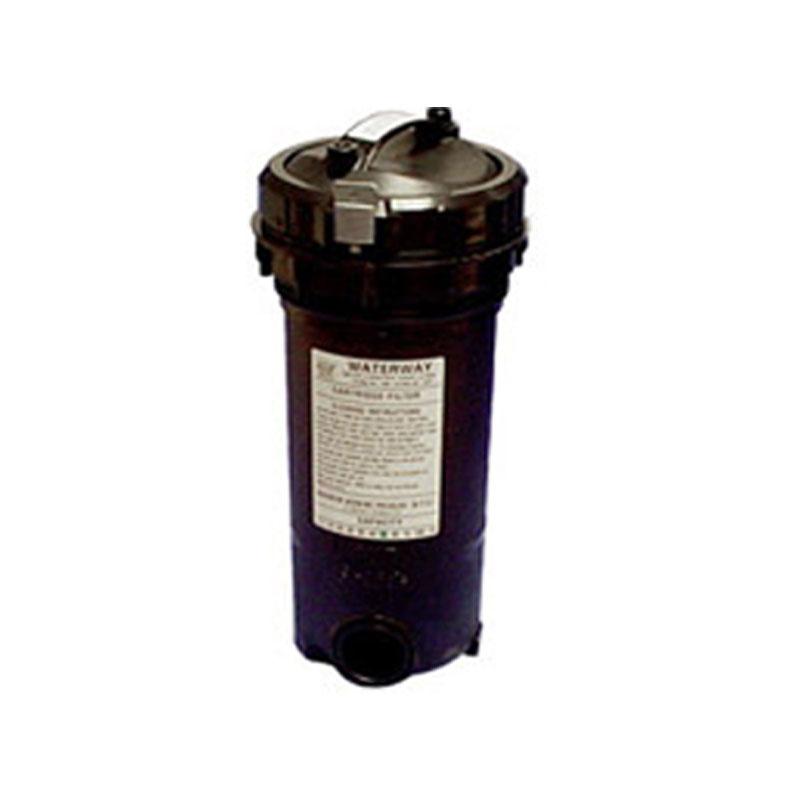 "Pressure Filter 25sqft 1.5 ""Filter Assembly"