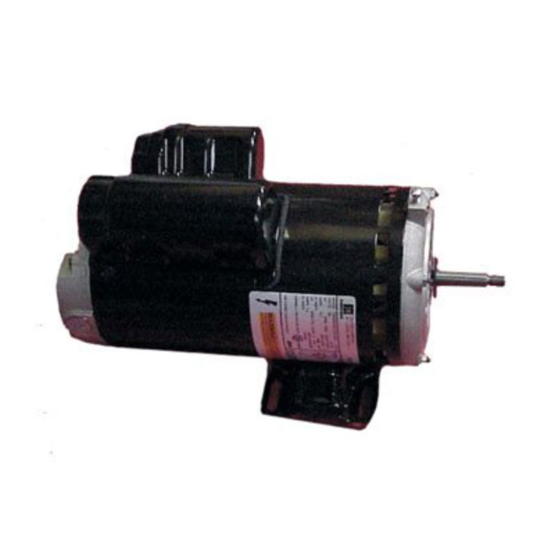 Pump Motor - 2HP, 110 Volts, 60Hz, 2-Sp, 48-Fr (#5040)