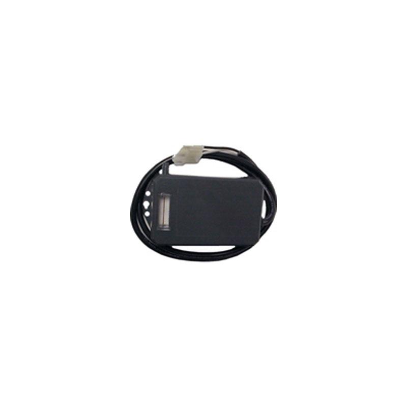 Ozone - Delzone Corona Discharge, 110v w/Amp Plug (#5050)