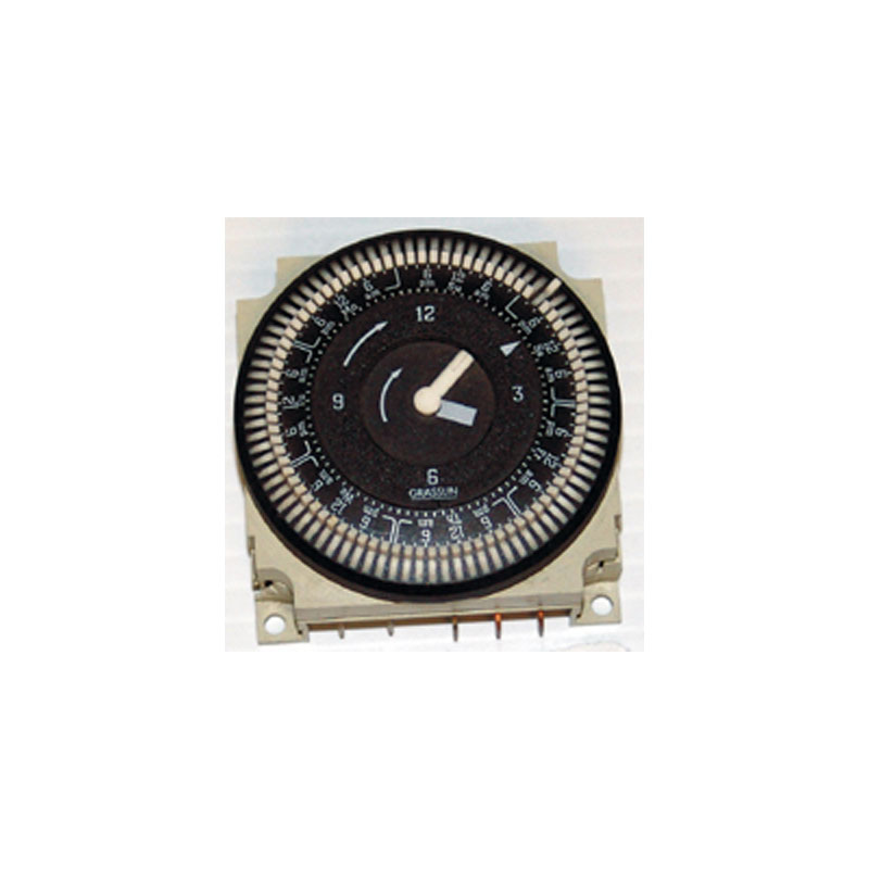 Timer Grasslin 7 Day 120v - 5054