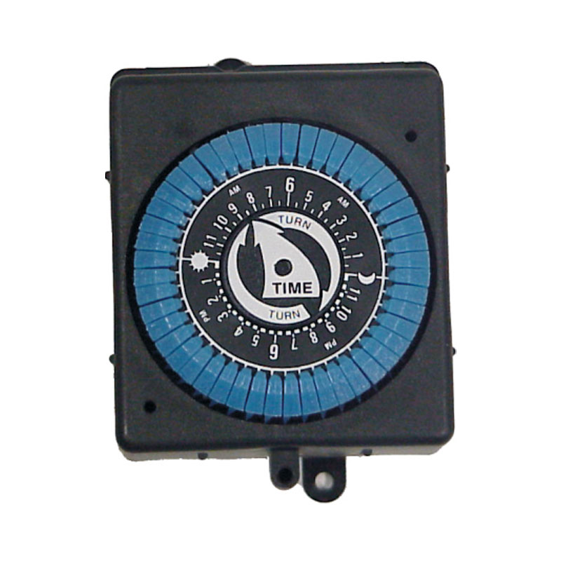 Timer - Intermatic 110v 24hr for NuWave pack (#5058)