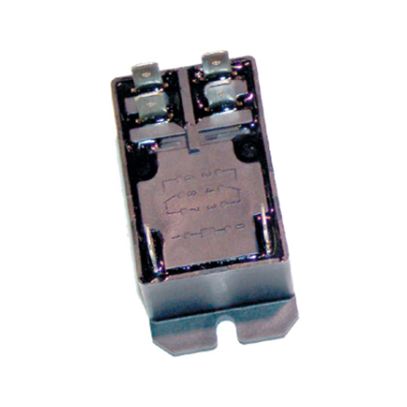 Relay - Potter Brumfield T92, DPST 120 Volt Coil - 5070