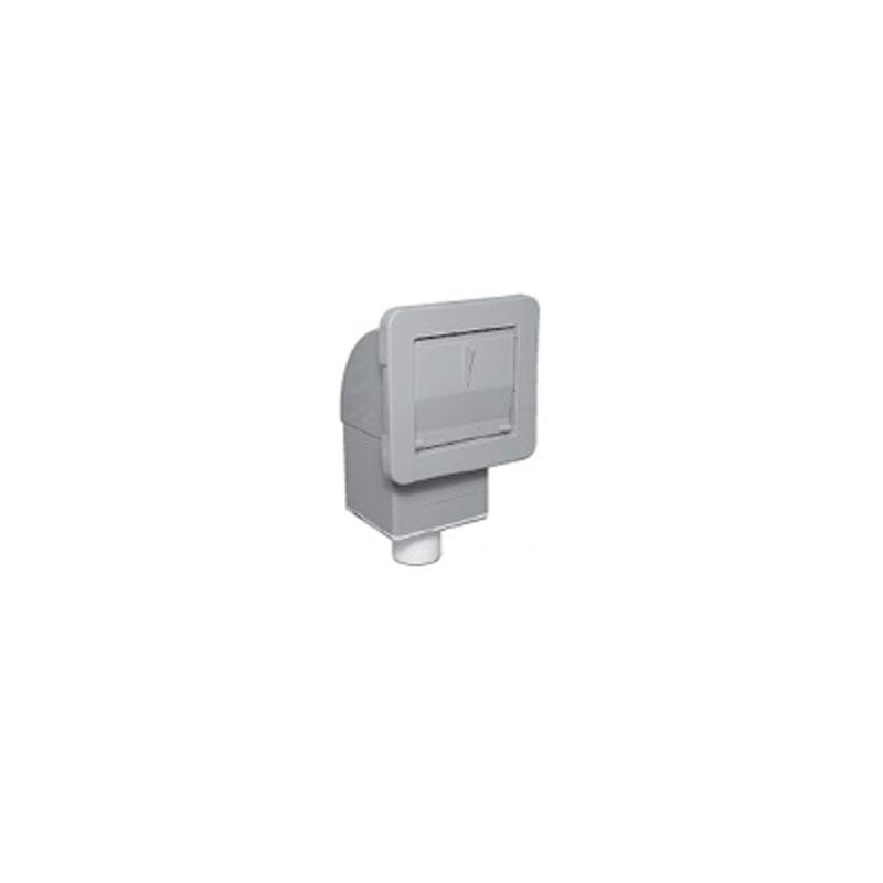 Skimmer Spa -White - (#5101500)