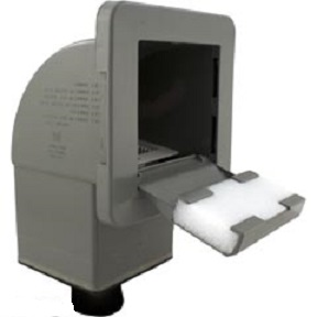 Spa Skimmer - Waterway Front Access - Gray (#5101507)