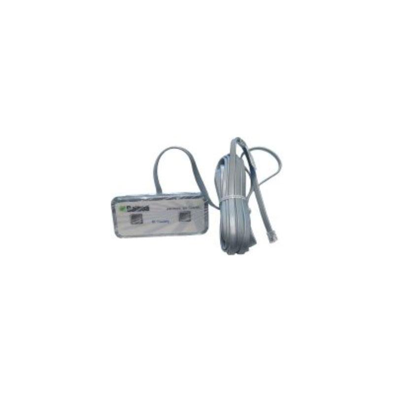 Topside - Balboa 2-Button Auxillary Control Panel (#51216)