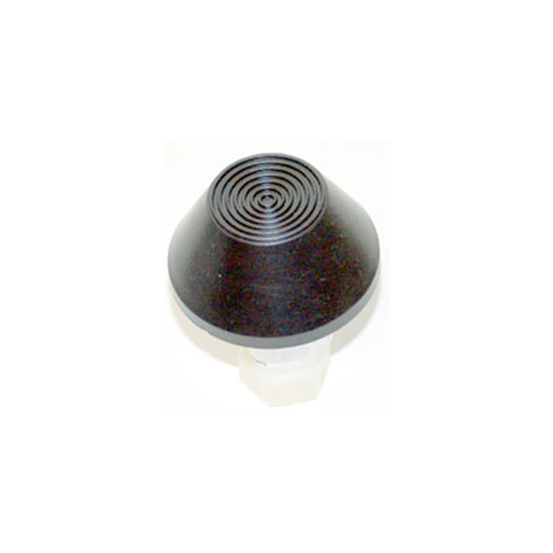 Air Button -Tridelta / Tecmark  Palm Actuator - Brown (#5127)