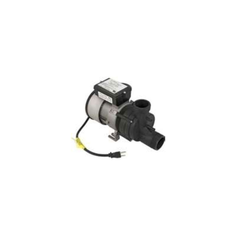 Bath Pump - 1HP, 110V, 1-Speed with Air Switch (#5147)