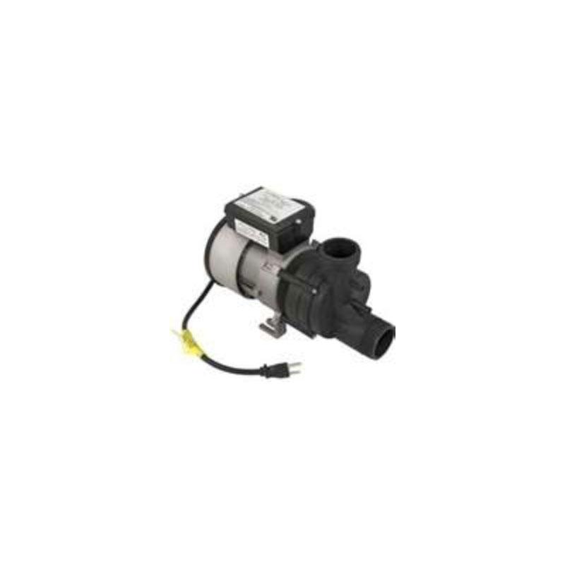 Bath Pump - 1.5HP 110v, 1 Speed w/ Air Switch (#5148)