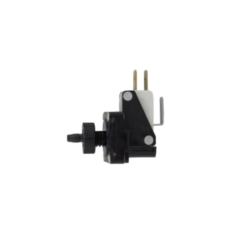Jag-3 Single Pole Momentary SPDT Air Switch