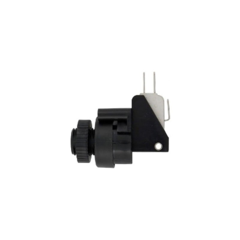 Jag-4 Single Pole Latching SPDT Air Switch