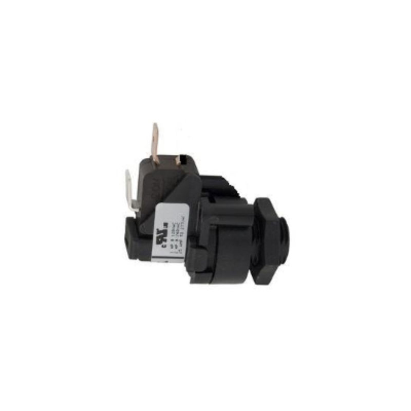 TBS310 Single Pole Latching SPST Air Switch