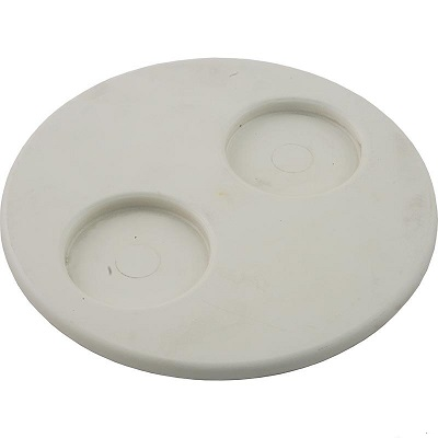 Filter Lid - White-2-Cup Holders - 5191080