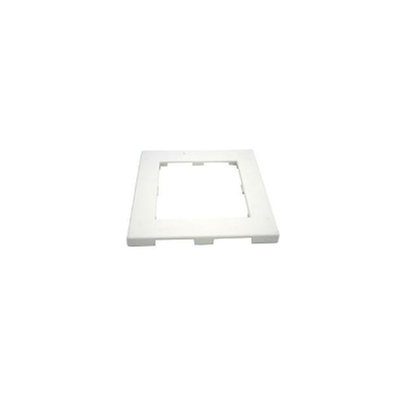 Front Access Filter Trim Plate -White (#5193090)