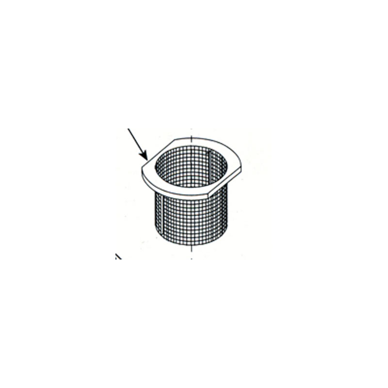 T/M Skim Filter Basket