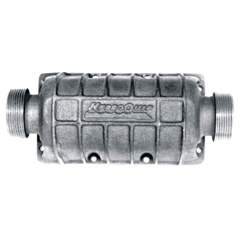 Heater Manifold - Hydro Quip AP-1 - Bronze (#5238)