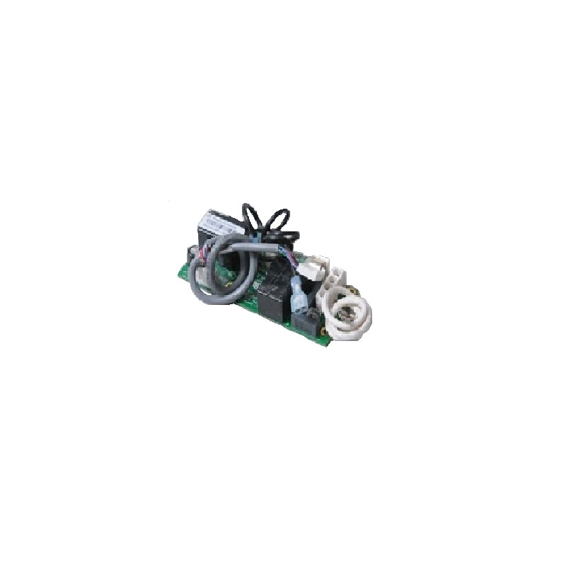 Circuit Board - Pump #2,  2-speed Expander Board (#53680)