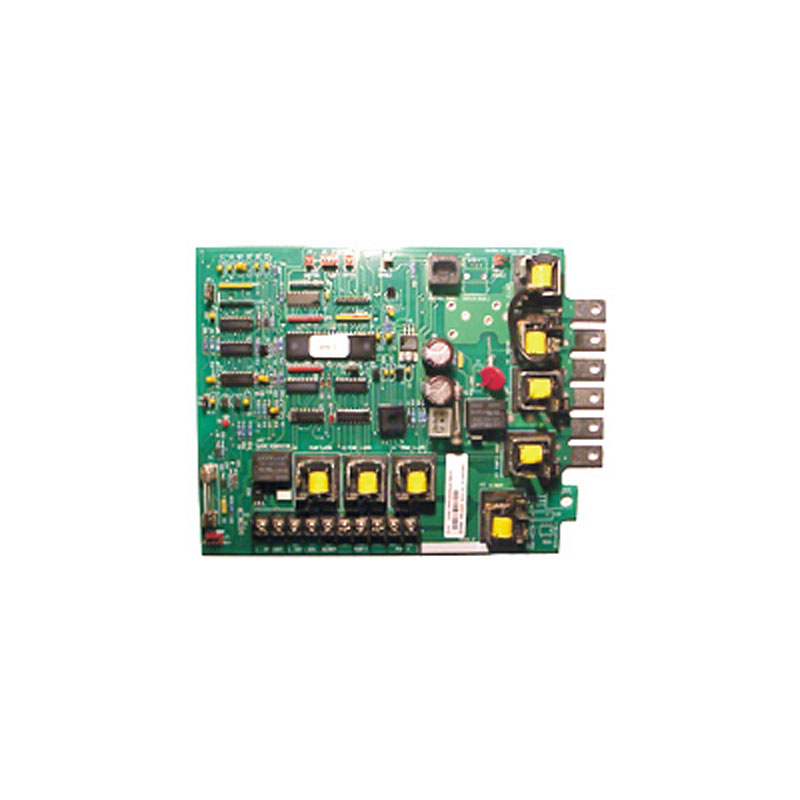 Circuit Board - Balboa Serial Digital (#54001)