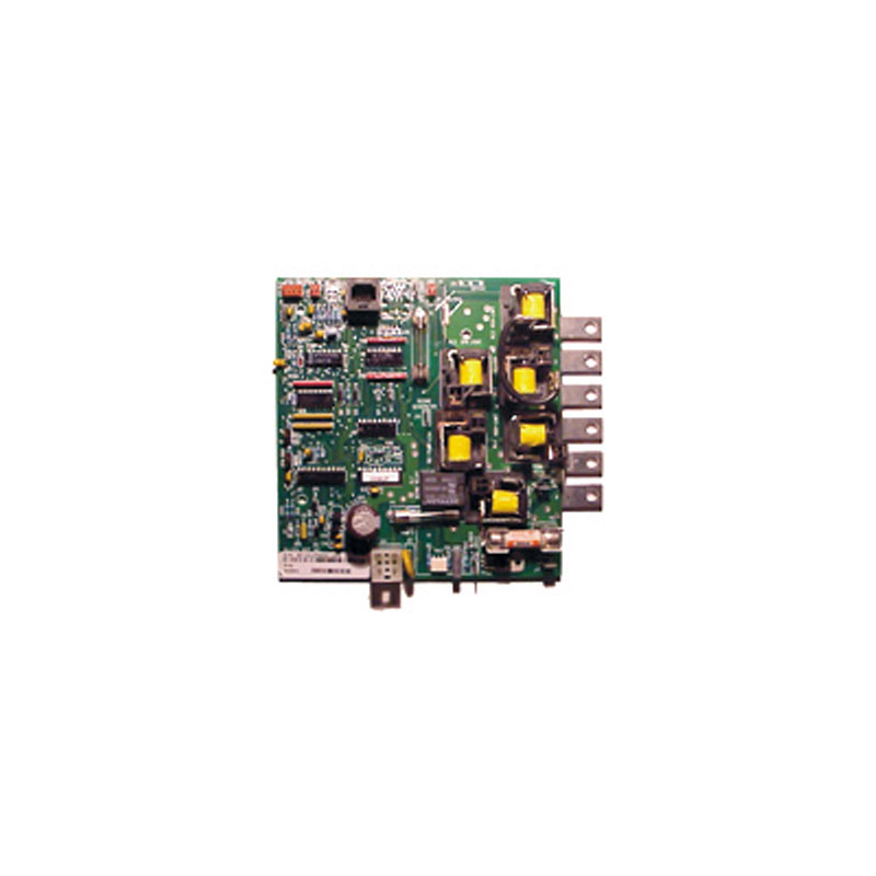 Circuit Board - Balboa Duplex Digital (#54003)