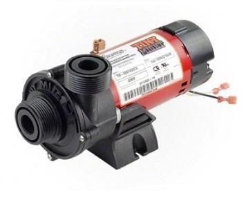 Circulation Pump - 1/16HP, 120V, 1-Speed Tiny Might (#5414)