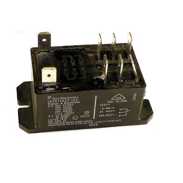 Contactors, Switches & Relays - Hot Tub Parts