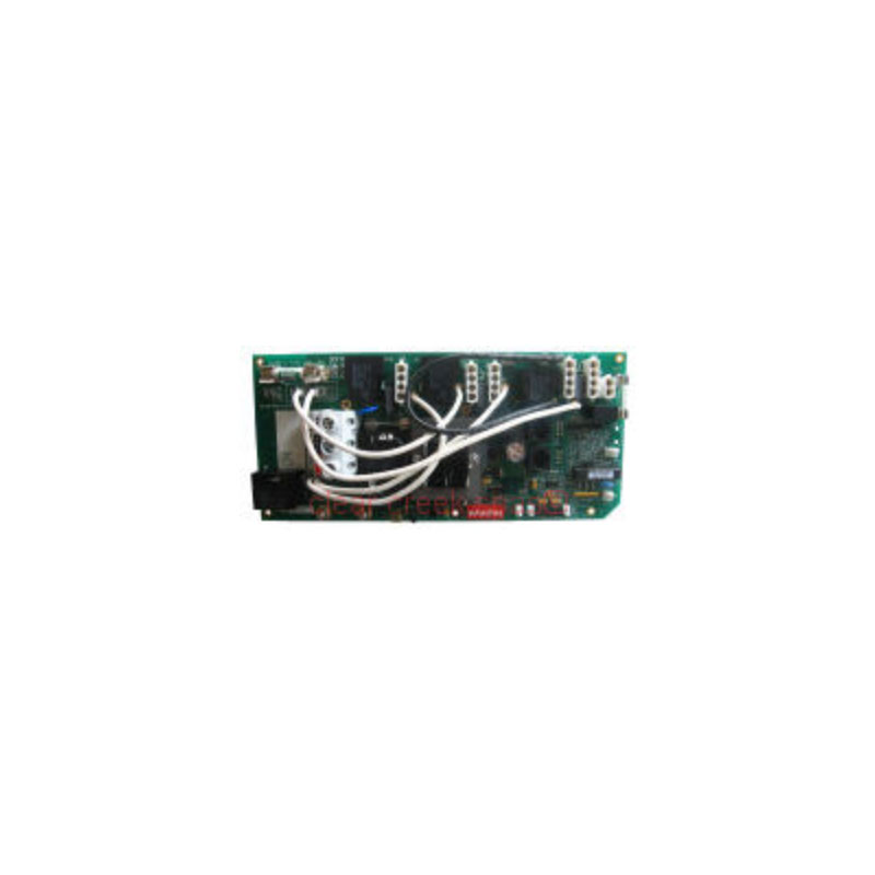 Circuit Board - Balboa HS200M7 / VS510 (#55099)