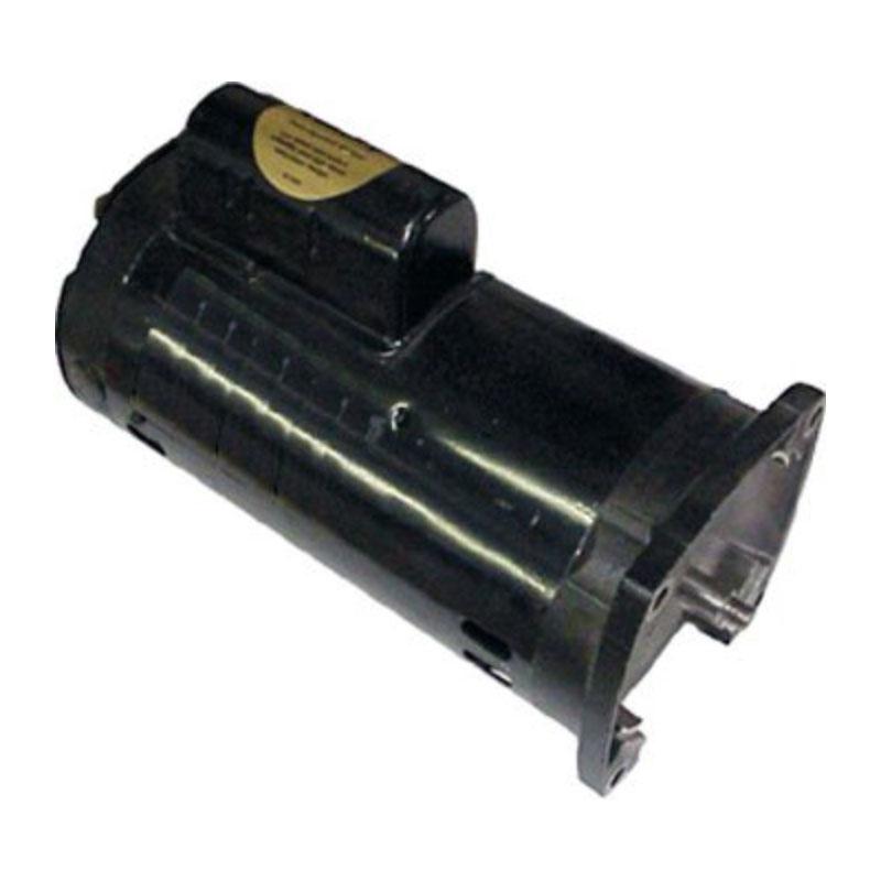 Motor - 1.5HP, 110V, 60HZ, 2-Sp, 56-frame, S-Flange (#5724)