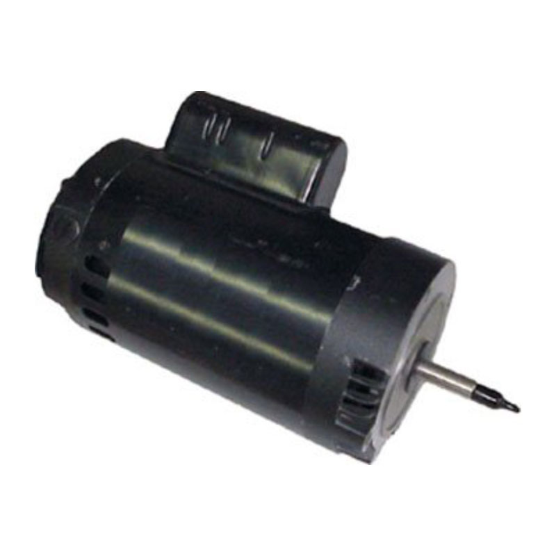 Motor - 1HP, 110/220v, 60Hz, 1-Speed, 56FR (#5727)